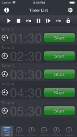 Timer by Pacolabs